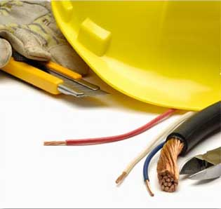 Coaxial Cabling in Pittsburgh, PA - Hanlon Electric Company