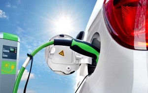 Electrical Vehicle Charging Stations