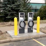 Vehicle Charging Station
