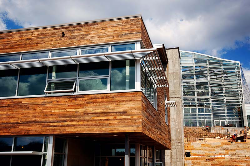 Center-for-Sustainable-Landscapes-Exterior_CREDIT-Denmarsh-Photography-Inc